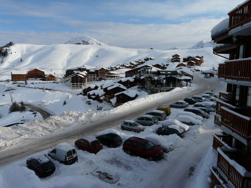 Parking Location Appartement 85275 La Plagne