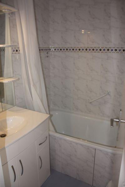 salle de bain Location Studio 85670 Cap d'Agde