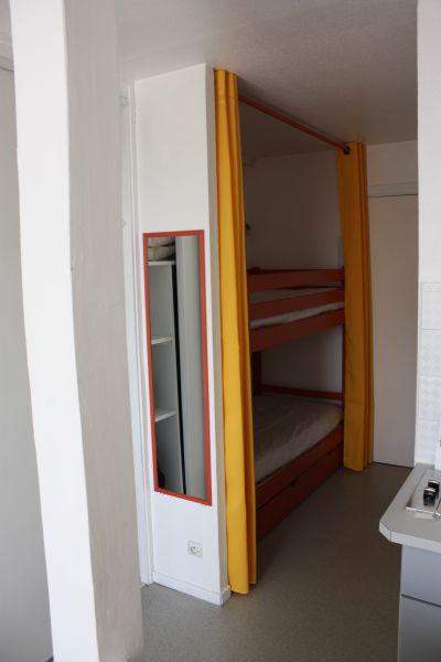 Coin Cabine Location Studio 85670 Cap d'Agde