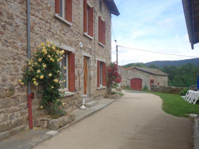 Location Gite 85778 Saint-Anth�me