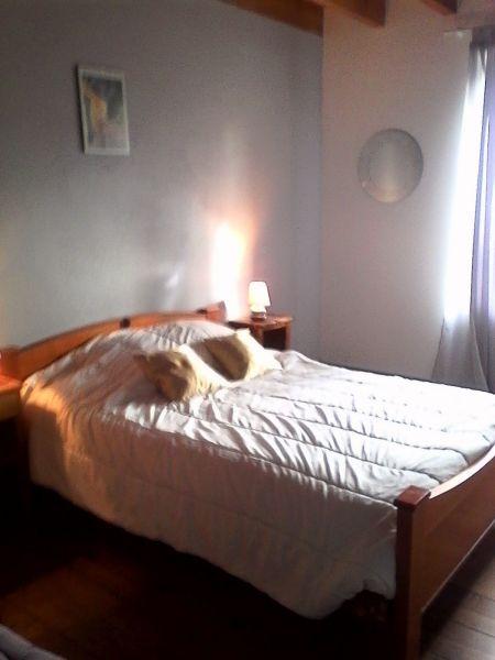 chambre 2 Location Gite 85778 Saint-Anthème
