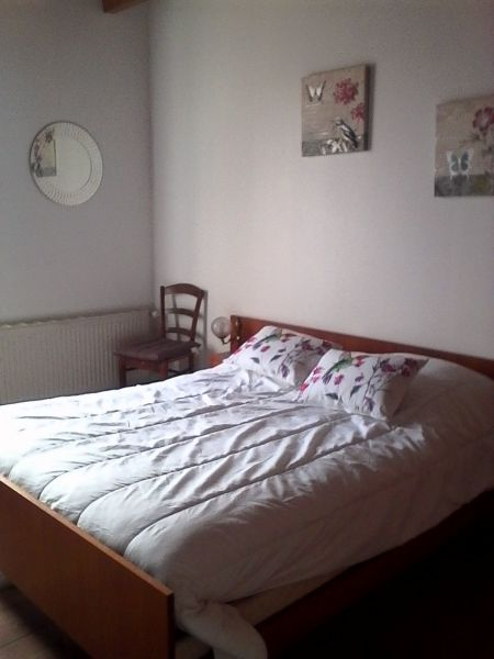 chambre 3 Location Gite 85778 Saint-Anthème