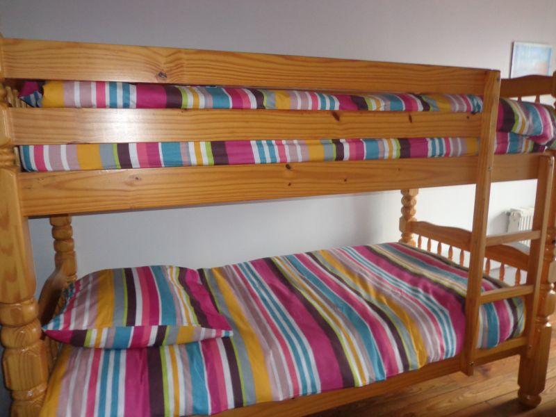 chambre 4 Location Gite 85778 Saint-Anthème