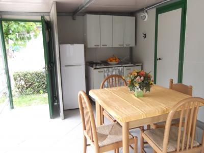 Location Mobil-home 86295 Porto San Giorgio