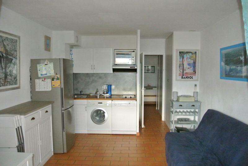 Séjour Location Appartement 89952 Bandol