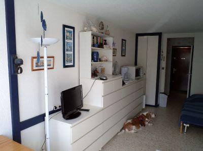Séjour Location Studio 90262 Cap d'Agde