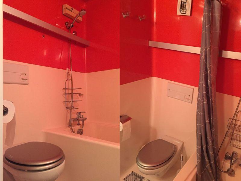 salle de bain Location Studio 91774 Les Arcs