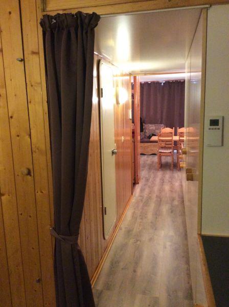 Couloir Location Studio 91774 Les Arcs