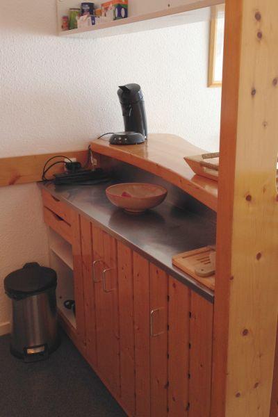 Cuisine américaine Location Studio 91774 Les Arcs