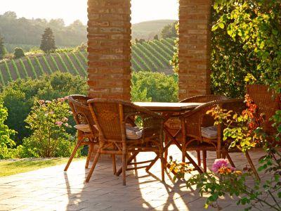 Location Villa 92096 Florence