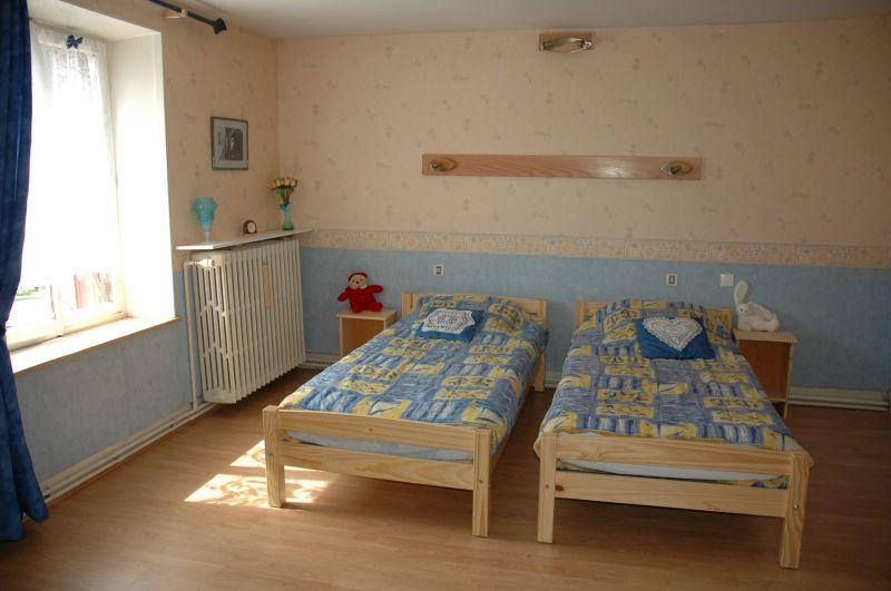 chambre 2 Location Appartement 92245 La Bresse