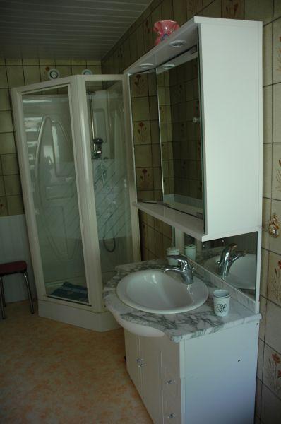 salle de bain Location Appartement 92245 La Bresse
