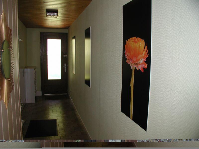 Couloir Location Appartement 92245 La Bresse