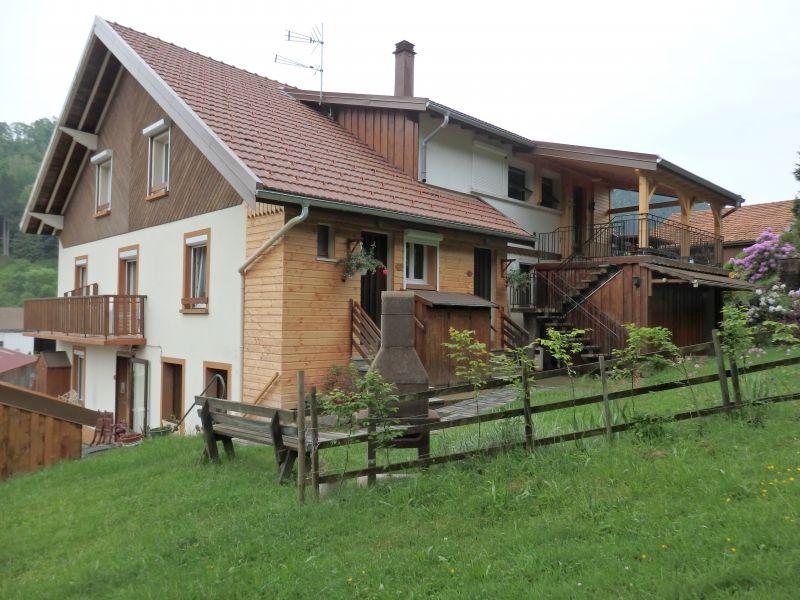 Location Appartement 92245 La Bresse