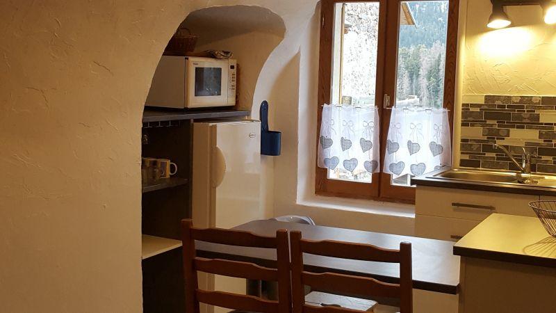 Coin cuisine Location Gite 92280 Valberg