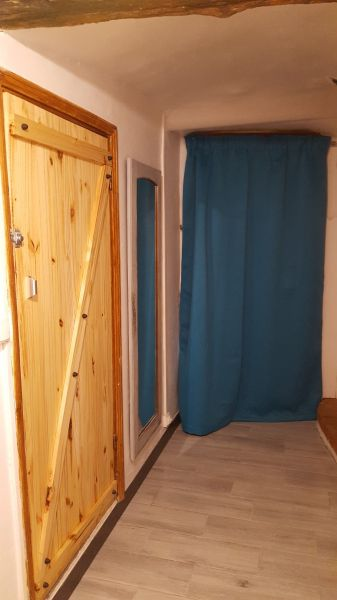 Couloir Location Gite 92280 Valberg