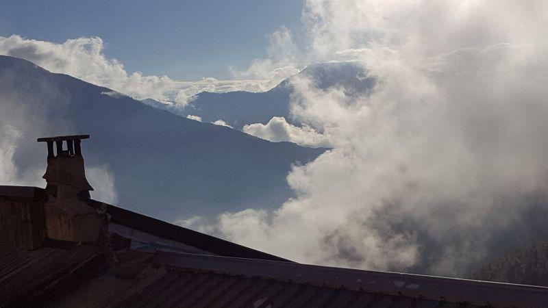 Vue à proximité Location Gite 92280 Valberg