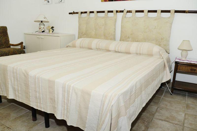 salle de bain 4 Location Villa 93054 Gallipoli