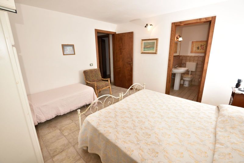 chambre 5 Location Villa 93054 Gallipoli