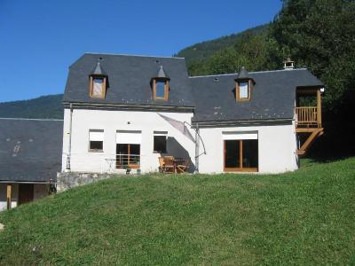 Location Maison 93409 Saint Lary Soulan
