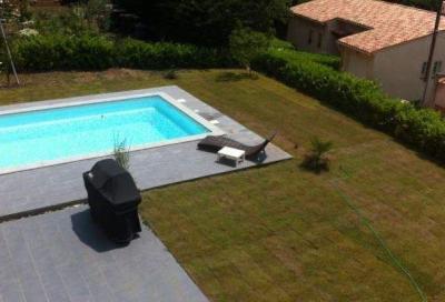 Piscine Location Villa 93466 Grasse