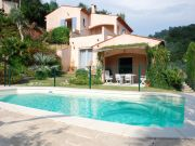 Villa Cannes 6 personnes
