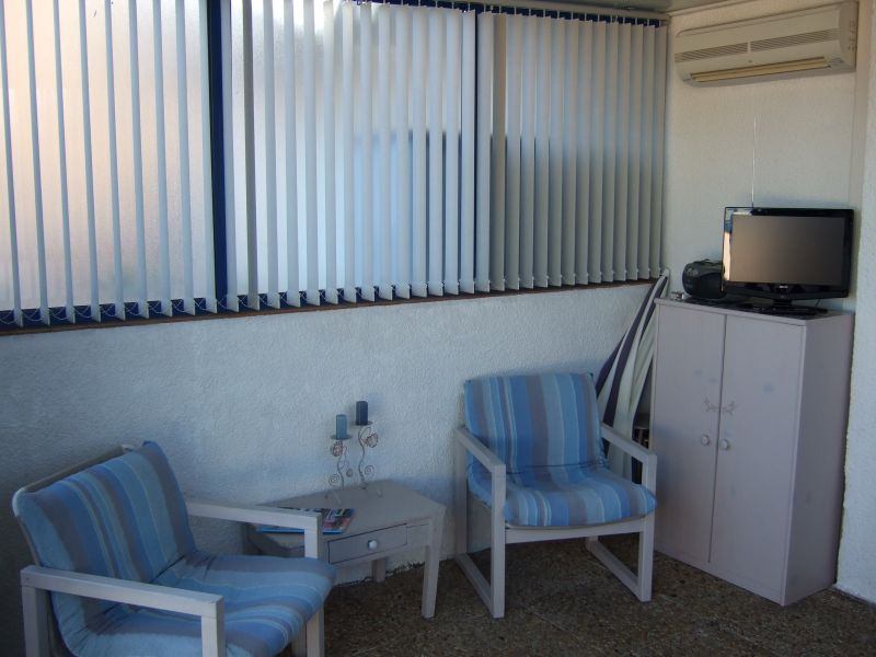 Veranda Location Studio 94422 Collioure