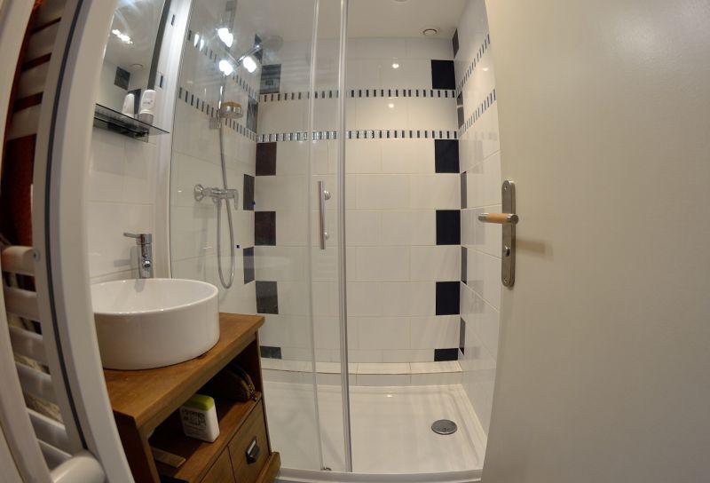 salle de bain Location Appartement 95029 Montchavin les Coches