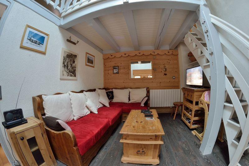 Séjour Location Appartement 95029 Montchavin les Coches