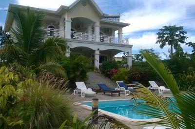 Location Villa 96166 Grand Baie