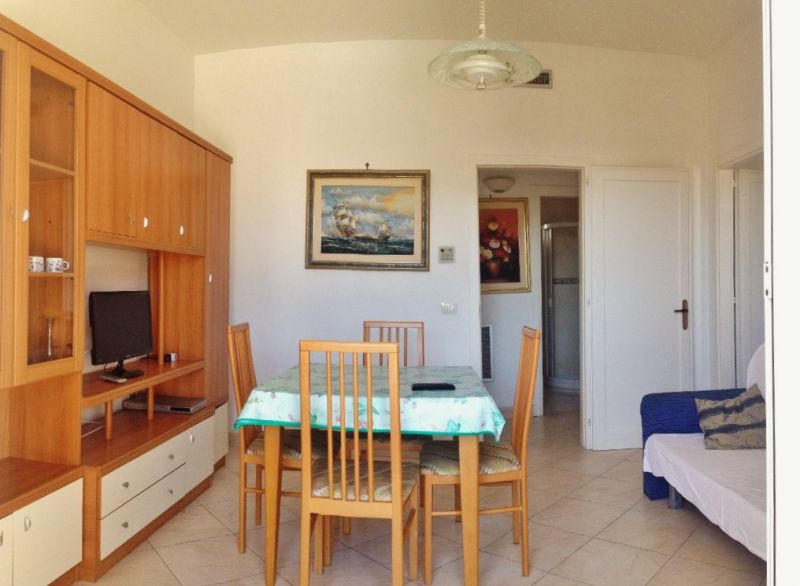 Séjour Location Appartement 97119 Gallipoli
