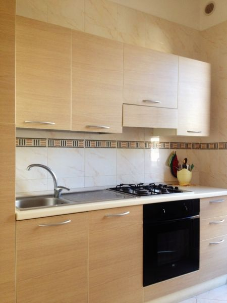 Coin cuisine Location Appartement 97119 Gallipoli