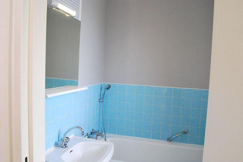 salle de bain Location Appartement 98720 Cabourg