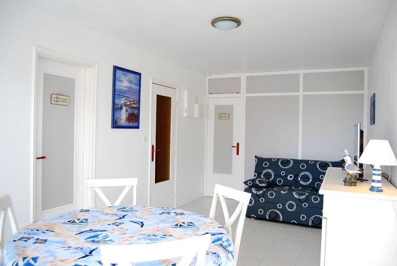 Salle à manger Location Appartement 98720 Cabourg