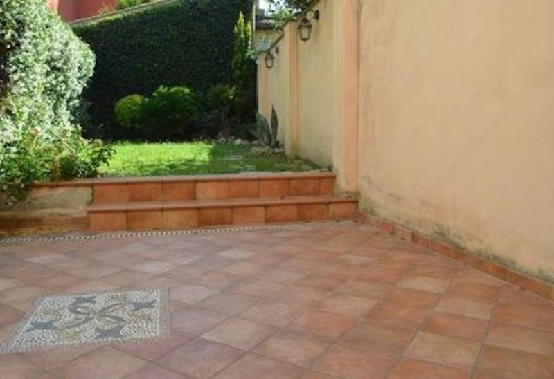 Jardin Location Appartement 99161 Falconara Marittima
