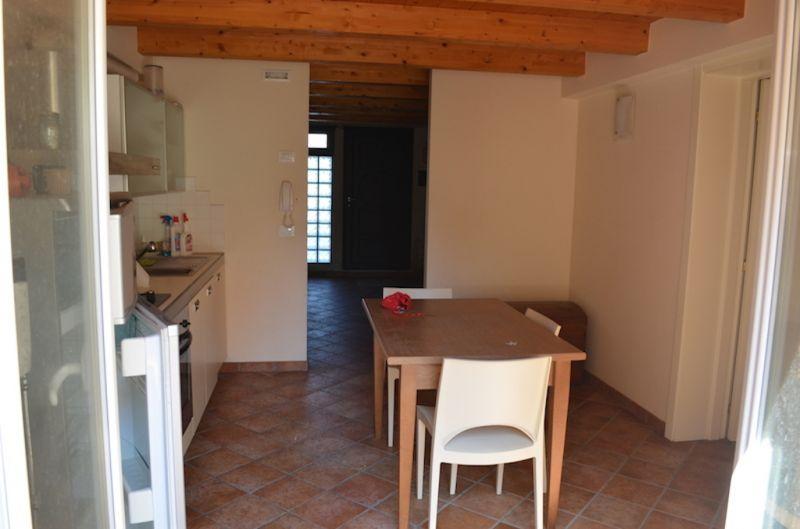 Cuisine indépendante Location Appartement 99161 Falconara Marittima