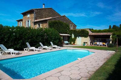Location Gite 101055 Vaison la Romaine
