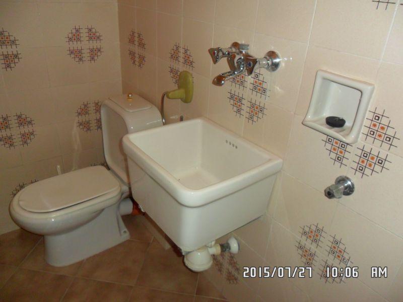 WC séparé Location Appartement 101123 Otranto