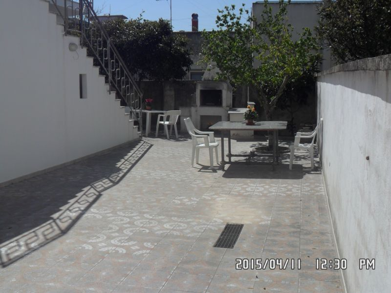 Cour Location Appartement 101123 Otranto
