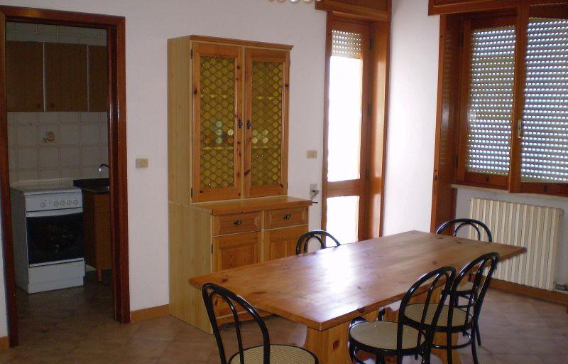 Séjour Location Appartement 101123 Otranto