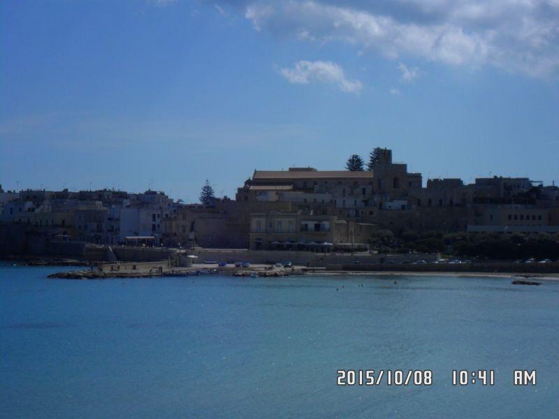 Location Appartement 101123 Otranto