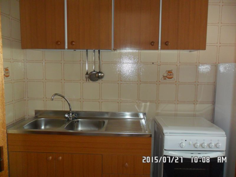 Cuisine indépendante Location Appartement 101123 Otranto