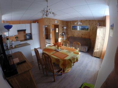 Location Appartement 101375 Le Mont Dore