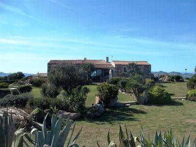 Location Villa 101447 Porto Cervo