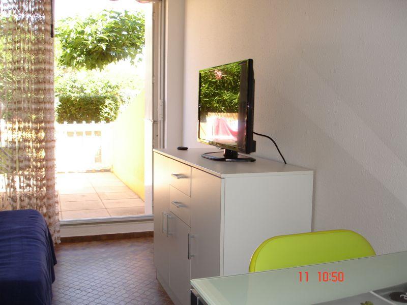 Location Studio 102337 Cap d'Agde