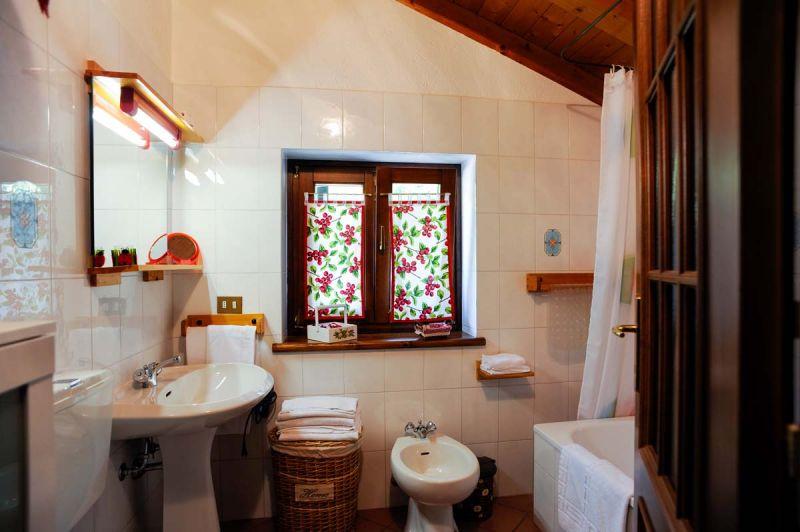salle de bain 1 Location Chalet 103368 Pila
