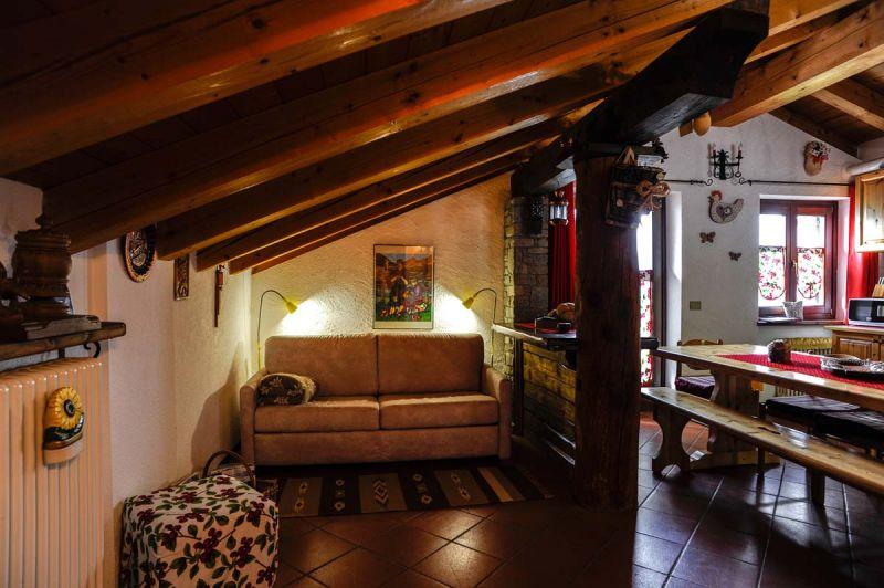 Séjour 1 Location Chalet 103368 Pila