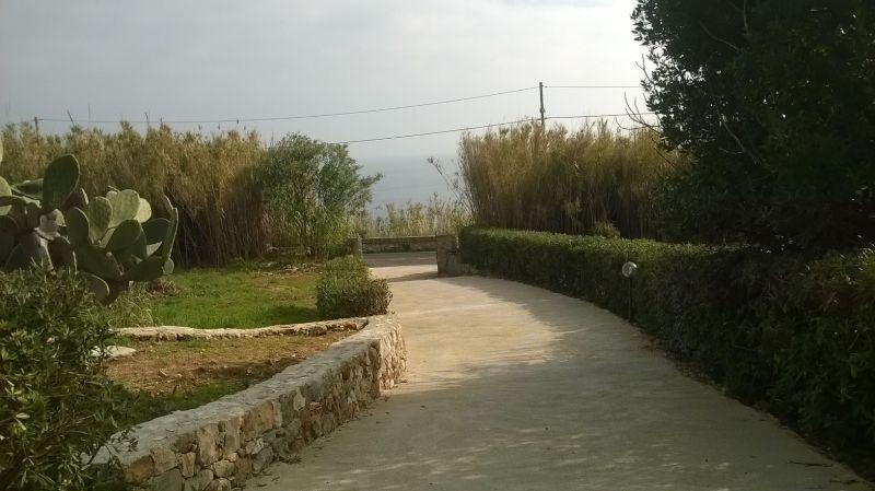 Location Villa 103643 Tricase