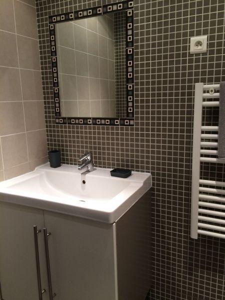 Salle d'eau Location Appartement 106526 Cannes
