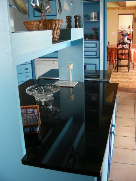 Cuisine indépendante Location Maison 106599 Penmarc'h